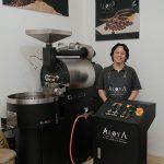 aloya coffee with pratter 5.0