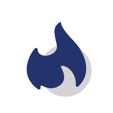 Blue Flame Coffee Roaster